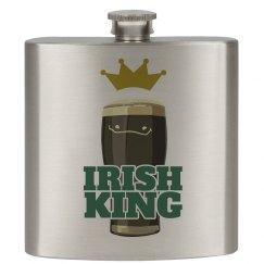 Drinking Irish King