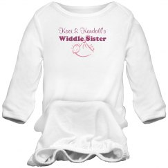 Widdle Sister Sleep Sac