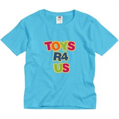 Toys R4 Us