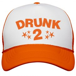 Spring Break Drunk 2