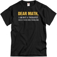 Math Solve Your Problems