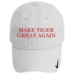 Make Tiger Great Again