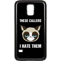 Grumpy Cat Case