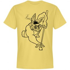 Funny Billiards Tee