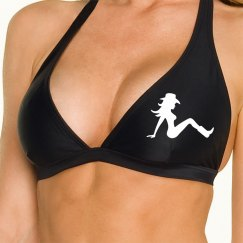 Cowgirl Swim Top
