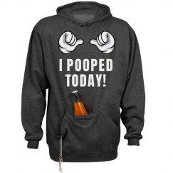 I Love To Poop