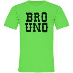 Neon Bro Uno