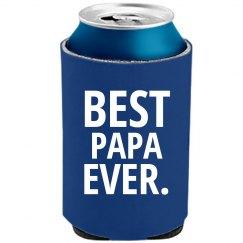 Best Papa Ever.