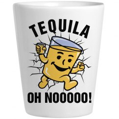 Tequila Oh No