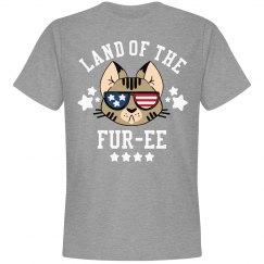 Land Of The Fur-ee