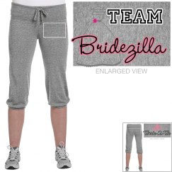 TEAM Bridezilla
