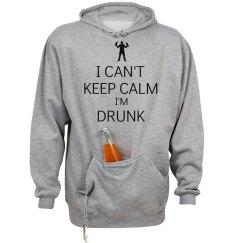 Can't Keep Calm - Drunk