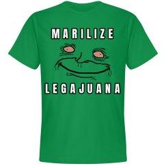 Marilize Legajuana