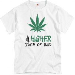 Higher Mind T-Shirt