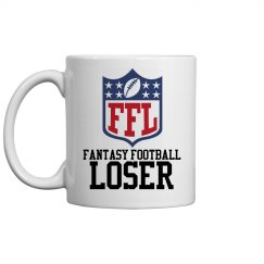 Fantasy Football Loser