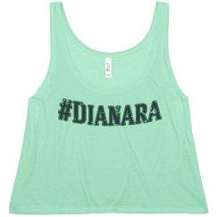 #Dianara