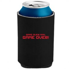 Game Over Man/Game Over!