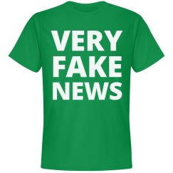 Very Fake News Trump Jr. Meme
