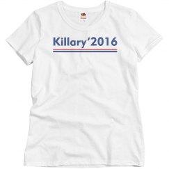 Killary 2016