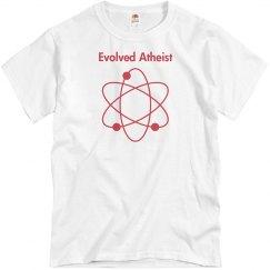 Evolved Atheist