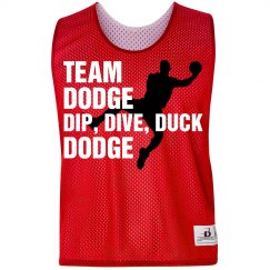 Dodge Dip Dive Duck Dodge