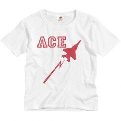 Ace Lightning Fighter