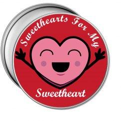 Sweethearts For My Sweetheart