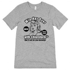 Get With Chloroform