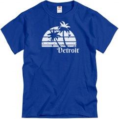 Detroit Paradise