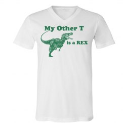 My Other T