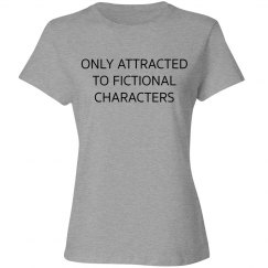 Only Attracted