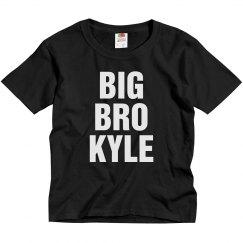 Big Bro Kyle