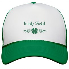Irish Soul St Patricks Hats