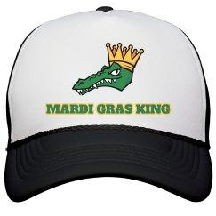 Mardi Gras King