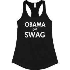 Obama Swag Tank