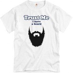 Trust the Beard