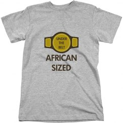 African Sized
