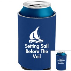 Setting Sail Before Veil