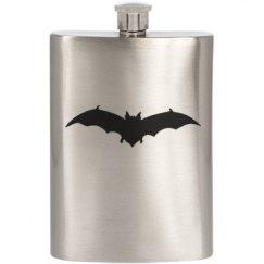 Bat Flask