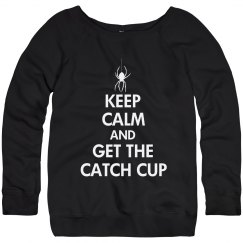 catch cup