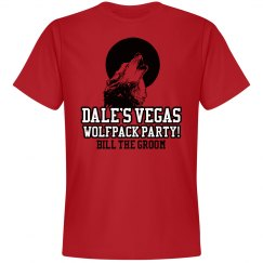Dale's Wolfpack Party