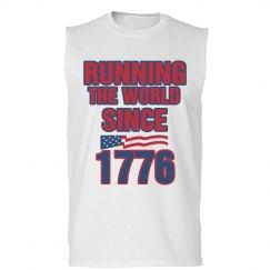 Running The World
