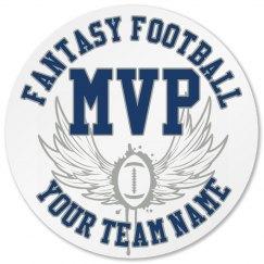 MVP Coaster