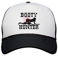 Booty Hunter Trucker Hat