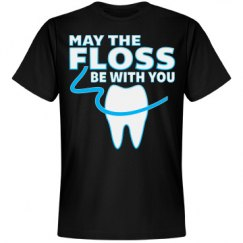 May The Floss Be With You