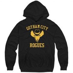 Gotham Rogues Football