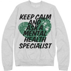 Mental Health Specialist