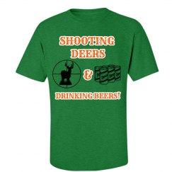 Shoot Deers Drink Beers!