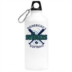 Donerick's Softball