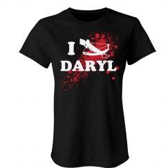 I Crossbow Heart Daryl